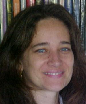 Deborah Maria de Faria