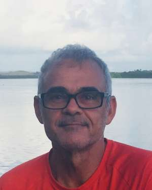 Francisco C. R. de Barros Jr