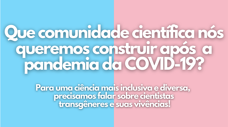 Carta publicada na revista Science defende ciência inclusiva e diversa