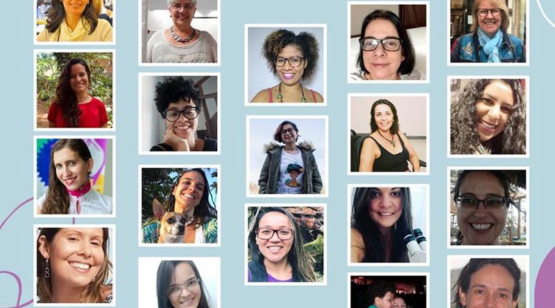 Mulheres Cientistas em Movimento: projeto dá visibilidade a pesquisadoras brasileiras