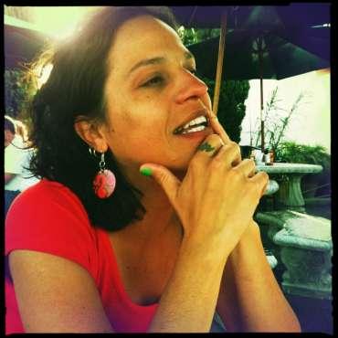 Ana Maria Rocha de Almeida
