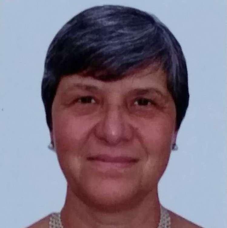 Cristina M. Quintella
