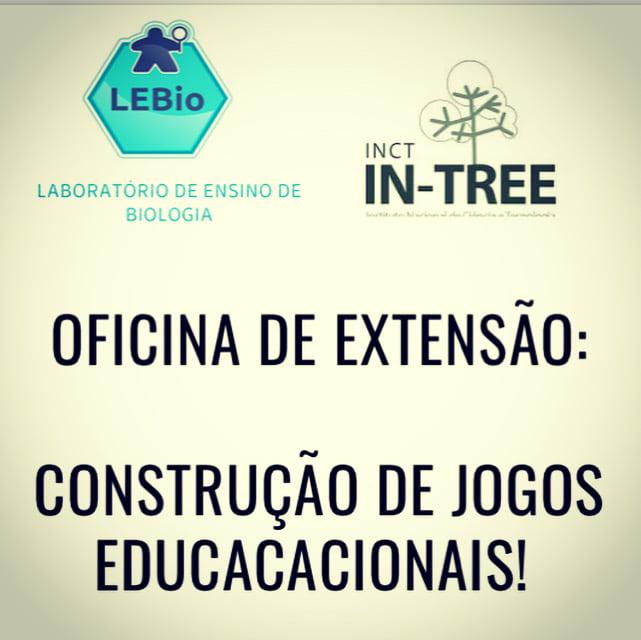Oficina de Construção de Jogos Educacionais